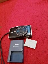 Canon PowerShot SX230 HS 12.1MP 14x Digital Camera