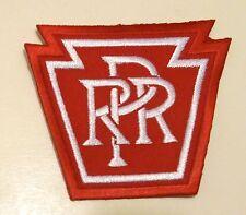 """Pennsylvania Railroad Patch RR Keystone Train  Railway 2-1/2"""" Inches"""