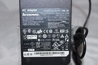 Genuine Lenovo ThinkPad 170W 20V AC Power Adapter FRU P/N 45N0112