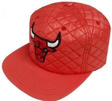 Bulls-Hüte und-Mützen im Snapback-Chicago