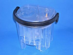 Hoover V2 Steam Vac Dirty Water Recovery Tank 42272172