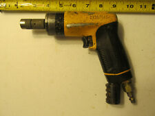 Aircraft Tools Atlas Copco 6000 Rpm drill with Quick Chuck