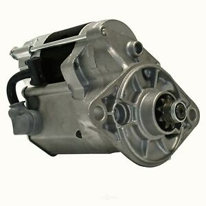 Remanufactured Starter  ACDelco Professional  336-1447