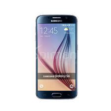 Cellulari e smartphone nero Samsung Galaxy S6 con Bluetooth