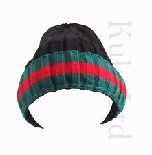 High Quality Cable Knitted Branded Fashion Hat Warm Winter Beanie Cap Unisex Ski
