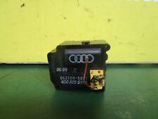 AUDI A8 MK1 HEATER FLAP MOTOR 4D0 820 511A