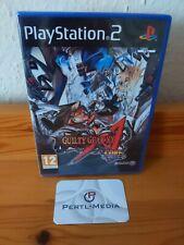 Guilty Gear XX Accent Core Plus (PS2) Neu & OVP