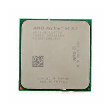 Procesador AMD Athlon 64 X2 4400+ 2.8 GHz CAAFG AD0540BIAA5D0 Socket AM2 Usado