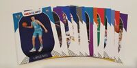 2020/21 NBA Hoops - Lot of 20 cards incl 2 Rookies