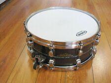"Tama Starclassic G-Maple 14""x6"" Snare Drum CHERRY BLACK"