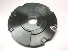 STARK CMT Adjustable Groover 160 Dia 12-24mm Width 30mm Bore - Hi Tensile Steel