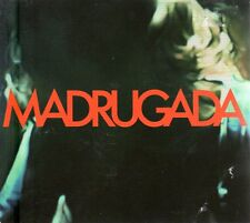 CD Single  Madrugada Look Away Lucifer, Caravan, 2 tracks, 2007, Sivert Hoyem