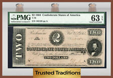 $2 US Confederate Currency for sale | eBay