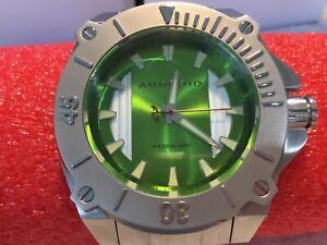 Android Men's Watch AD780 Silverjet 2036 Quartz