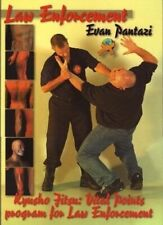 Law Enforcement Pressure Points Police Paperback Book Pantazi Tucci