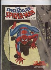 Spectaculer Spider-man Magazine 1968 1  All new  & 2 Romita art Green Goblin
