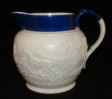 Porcelain/China Unmarked British Date-Lined Ceramics