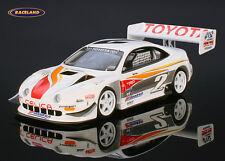 Toyota Celica AWD Turbo Sieger Pikes Peak 1994 Rod Millen, Spark Modell 1:43