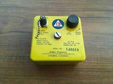 JORDAN ELECTRONICS CD V-750 DOSIMETER CHARGER RADIOLOGICAL INSTRUMENT 5b