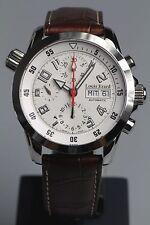 Louis Erard schweizer Armbanduhr Automatik Chronograph (78410AA02.BMA07)