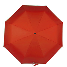 BGG Compact Folding Automatic Umbrella Windproof Sun Rain Anti UV Various Colors