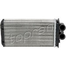 TOPRAN Wärmetauscher, Innenraumheizung - 723 044 - Citroen C4. Peugeot 307