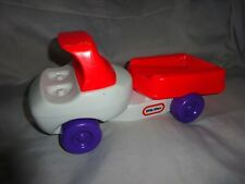 Vintage Little Tikes lorry