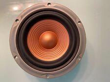 """JBL S26 Studio Series 6.5"""" Woofer Mid-Bass Driver (#335148-001)"""