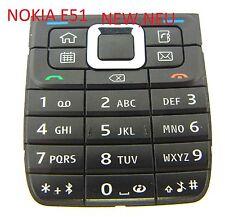 Tastatur Keypad Tastaturmatte Tastenmatte für Nokia E51 E 51 Neu , NEW