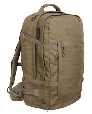 TASMANIAN TIGER Mission Pack MKII Coyote Brown Coyote Marron 37 L