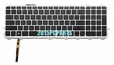 Genuine New HP Envy 17-J000 Keyboard US backlit 720244-001 720245-001 711505-001