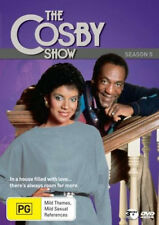 The Cosby Show : Season 5