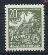 DDR 413 postfris MNH 1953 Five-Year Plan (II) (9051675
