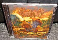 Enisferum - Victory Songs/Dragonheads (CD, 2008, 2-Disc)