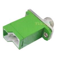 New Good Quality E2000/APC to FC/APC Fiber Opitc Adapter Singlemode Simplex