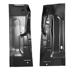 94-01 PAIR Dodge Front Floor Pans, Rust Repair Panels, Ram Pickup Truck L&R Side