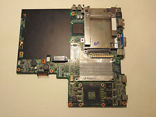 Dell Inspiron 1100 Motherboard 5W610