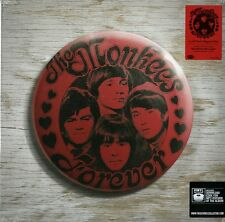 THE MONKEES FOREVER VINILE LP NUOVO SIGILLATO !!