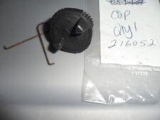 Nos McCulloch Chain Saw Chainsaw Oil Cap & Retainer 216052 Qty 1