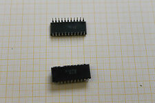 20 Stück DDR RFT U108-D Schaltkreis IC 1 RST-Flip-Flop #2KV05