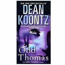 Odd Thomas: Odd Thomas 1 by Dean Koontz (2012, Paperback)