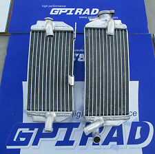 GPI racing aluminum  radiator for  HONDA CRF450R CRF 450R 2013 2014 13 14