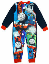 Pyjamas bleu 5 ans pour garçon de 2 à 16 ans