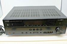 Yamaha Home Audio Natural Sound AV Receiver RX-V571