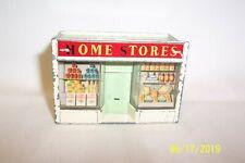 Vintage - Matchbox - Lesney - Dinky Toys - Corgi - Home Stores Shop (Un-boxed)..