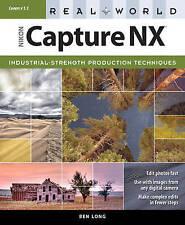 Real World Nikon Capture NX-ExLibrary