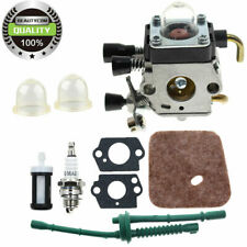 Carburetor for Stihl Fs74 Fs75 Fs76 Fs80 Fs85 Fs38 Fs55 Weedeater w/ Air Filter