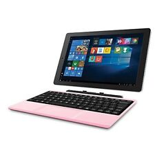 2-n-1 Laptop Tablet 2 n1 Touch Screen with Detachable Keyboard RCA 10 Inch NEW