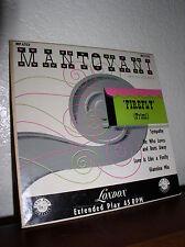 """Mantovani """"Firefly"""" EP45 BEP.6222 -Sympathy/Giannina Mia/He Who Loves & Runs"""