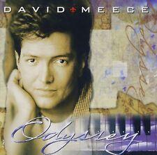 Odyssey - David Meece (CD)